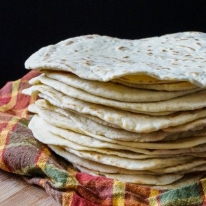 How-To: Flour Tortillas