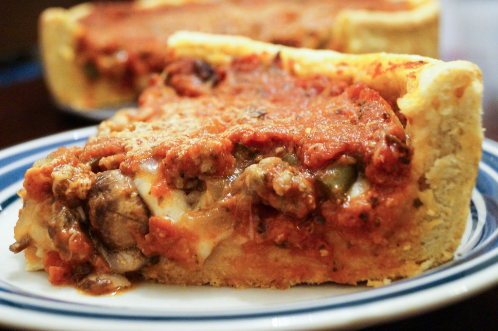Chicago Style Deep Dish Pizza (6 of 6)