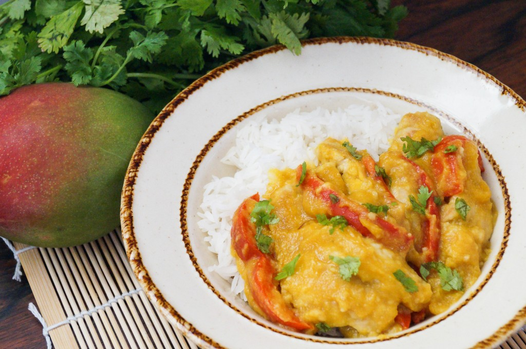thai mango chicken (2 of 3)