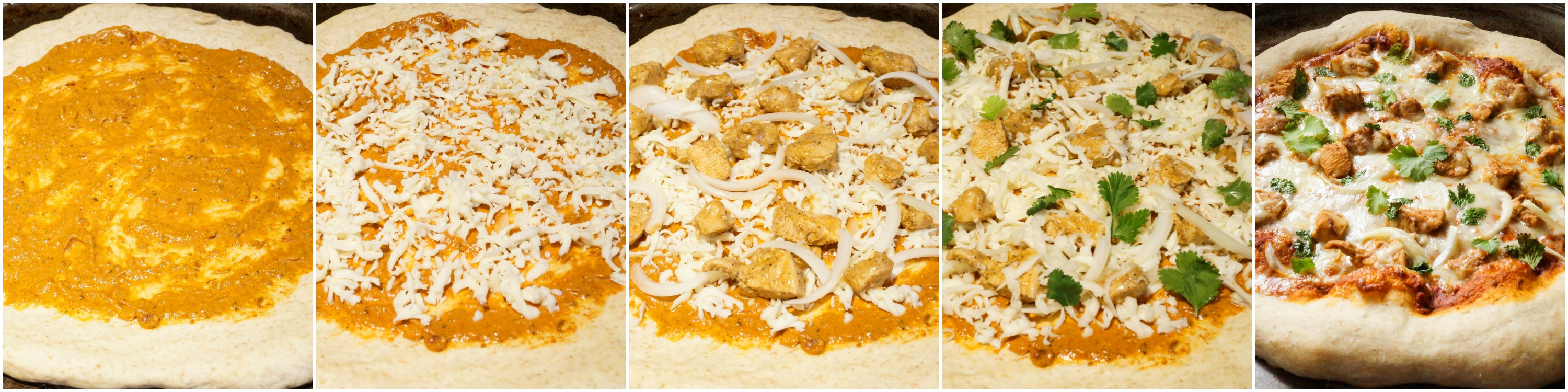 chicken tikka masala chicken tikka masala pizza chicken tikka masala ...