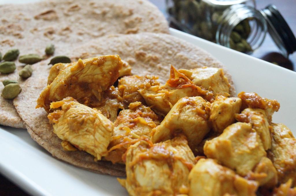 Masala Murgh (Indian Cardamom Chicken) - Tara's ...