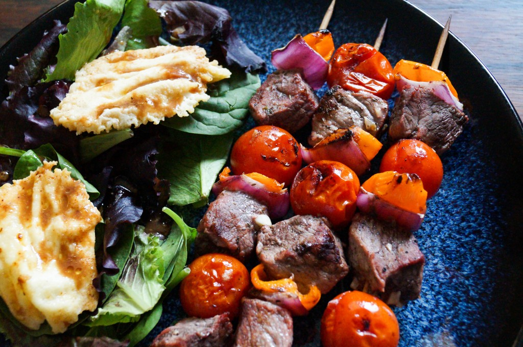 Citrus Beef Skewers (4 of 4)
