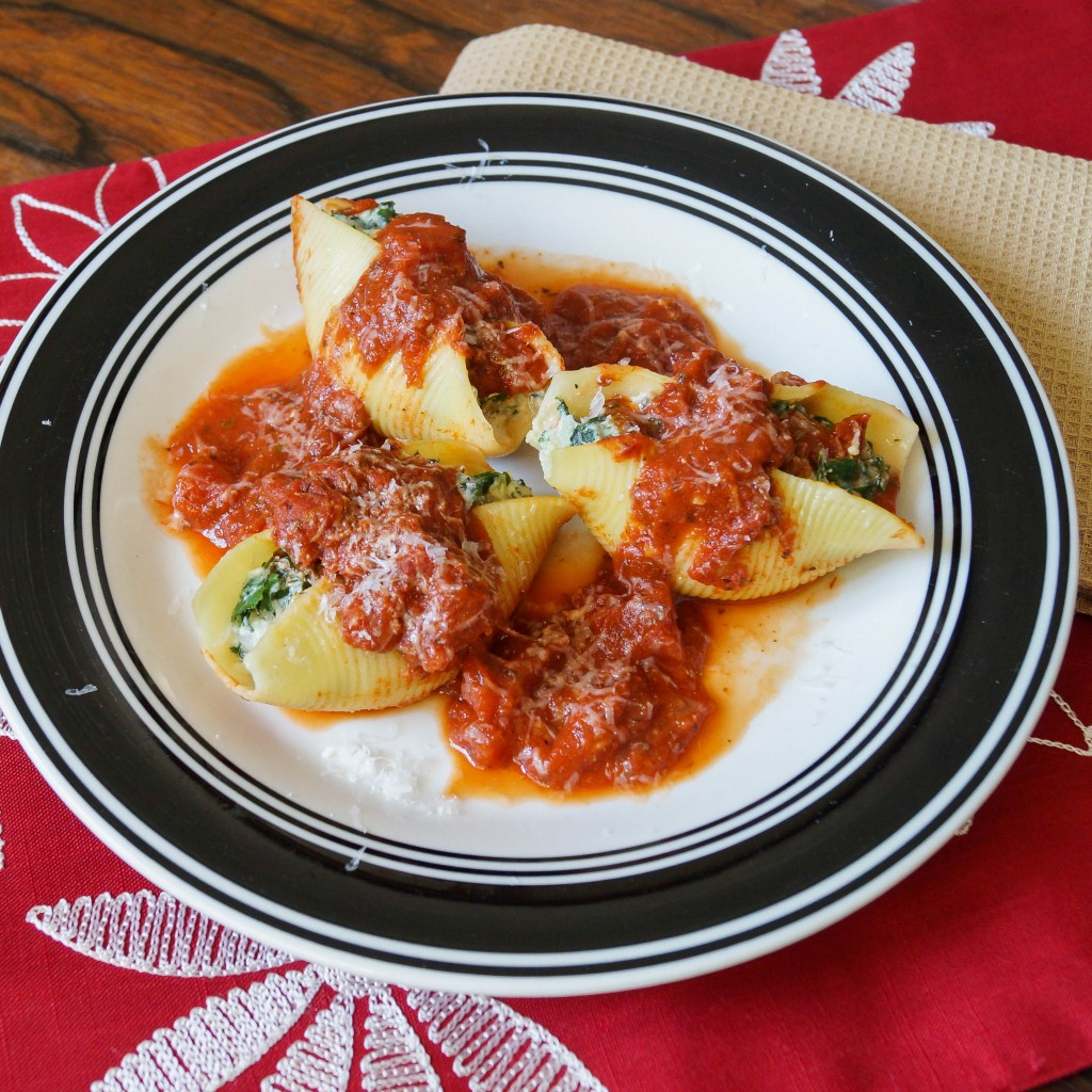 kale and ricotta stuffed shells (5 of 6)