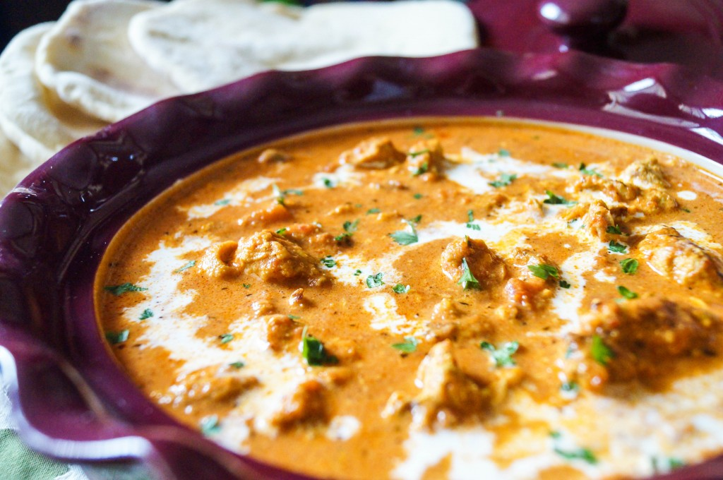 Chicken makhani - photo#14