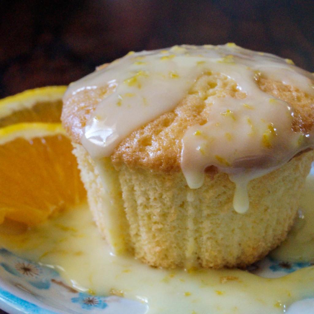 Best Orange Chiffon Cake Recipe