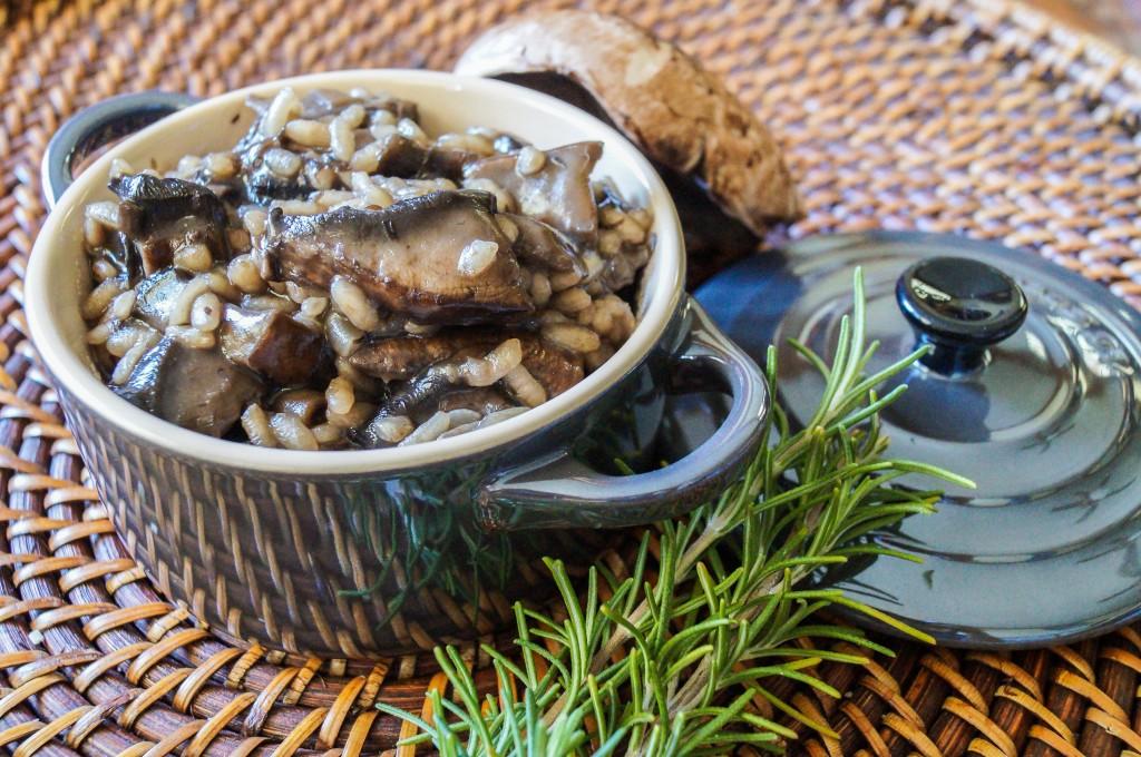 portobello risotto (2 of 3)
