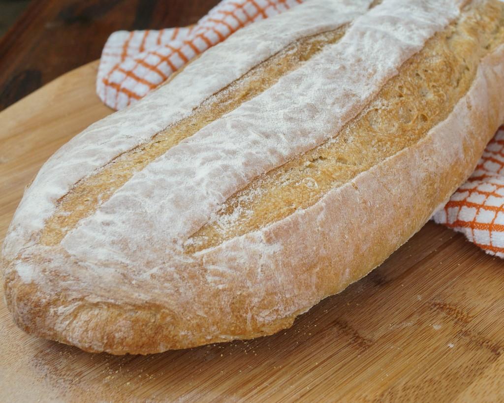 rustic beer bread (1 of 3)