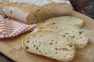 Rustic Beer Bread