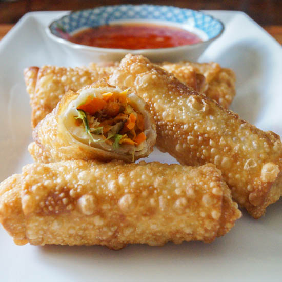 Chinese egg rolls taras multicultural table egg rolls 7 of 10 forumfinder Choice Image