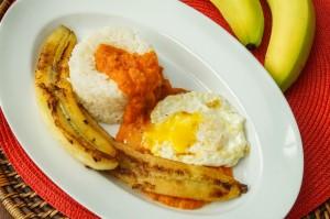Arroz Cubano (Spanish Cuban-Style Rice)