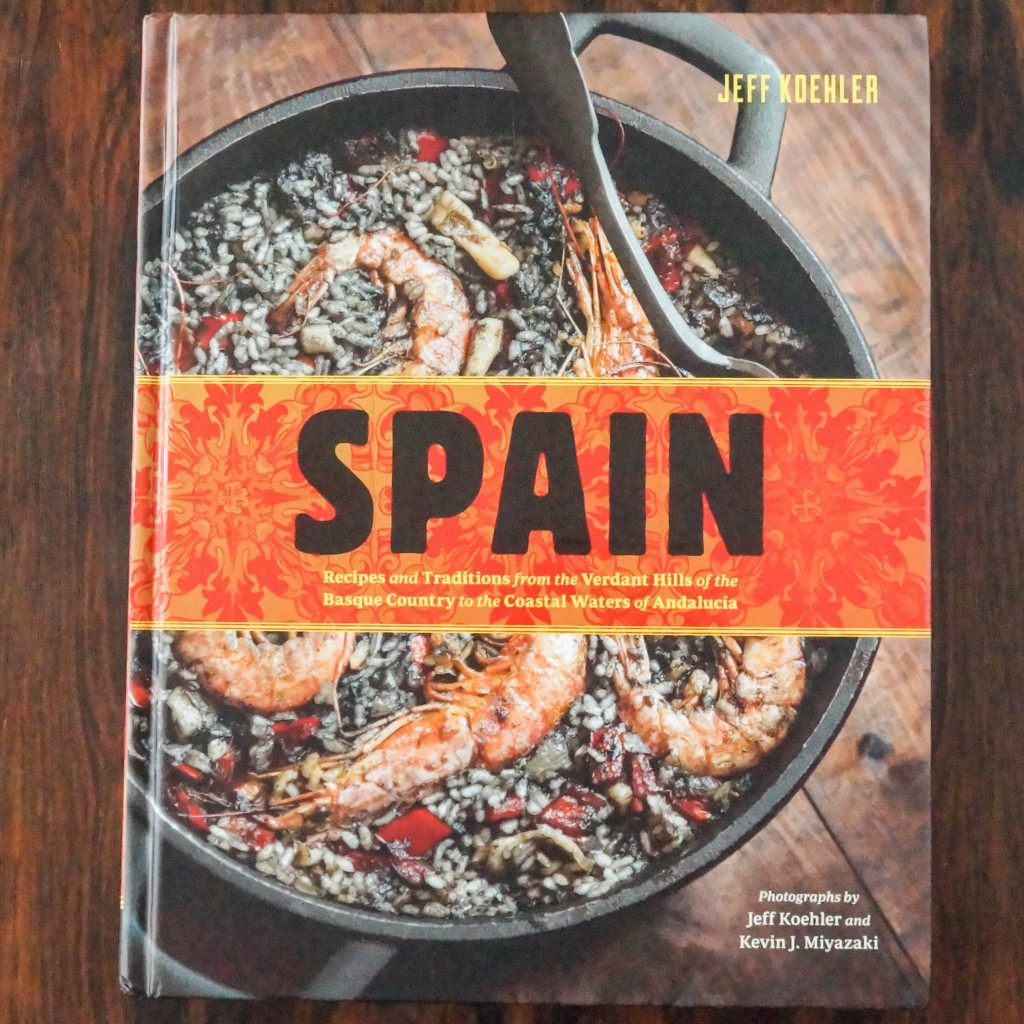 spain cookbook (1 of 1)