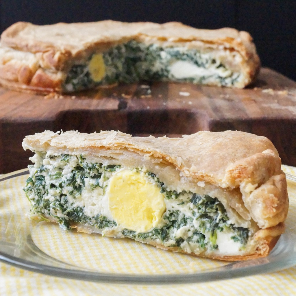 Image Gallery italian easter pies