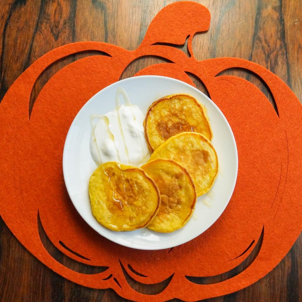 russian pumpkin pancakes (1 of 3)