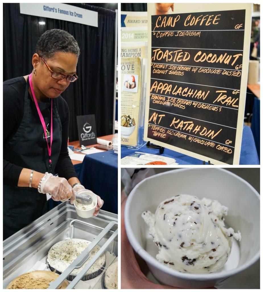 gifford's famous ice cream