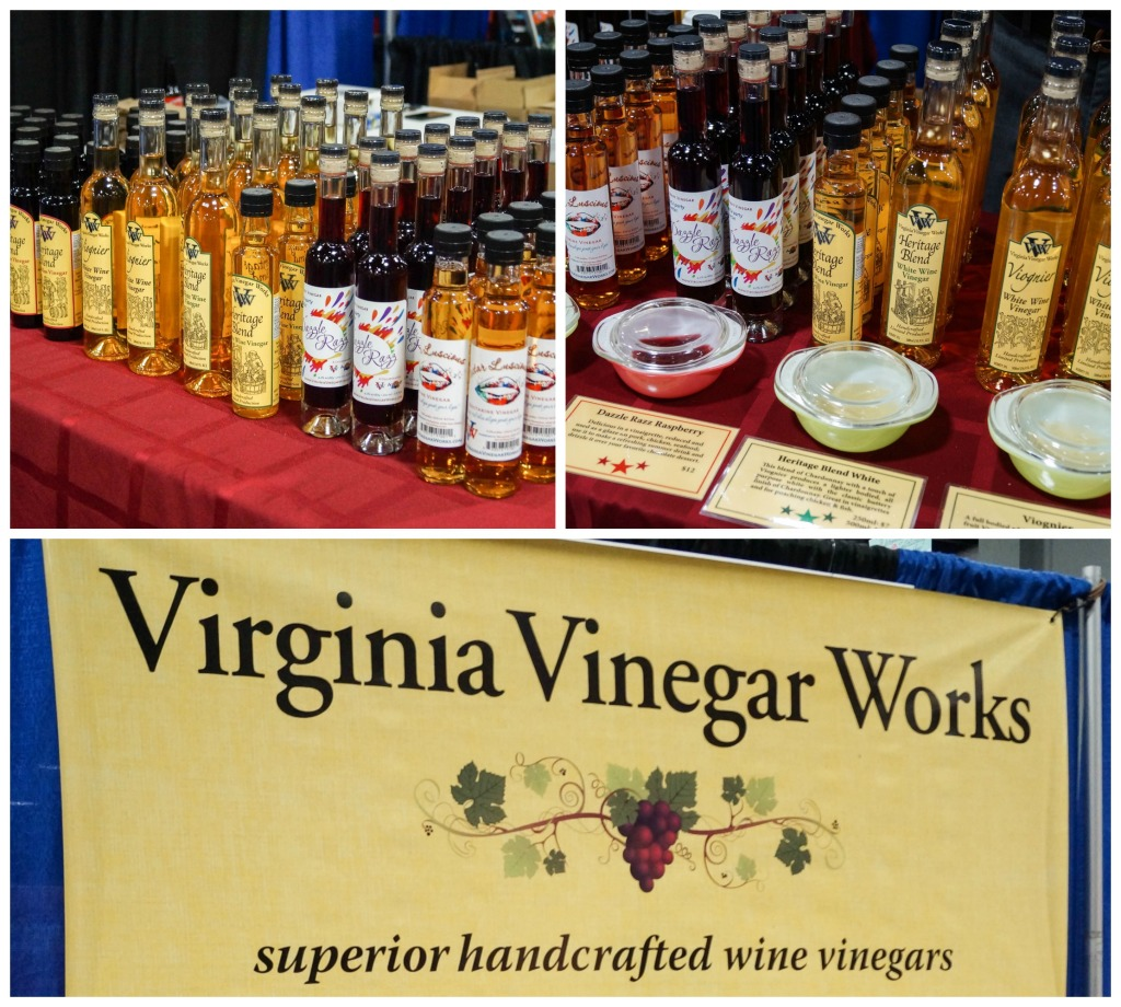 virginia vinegar works