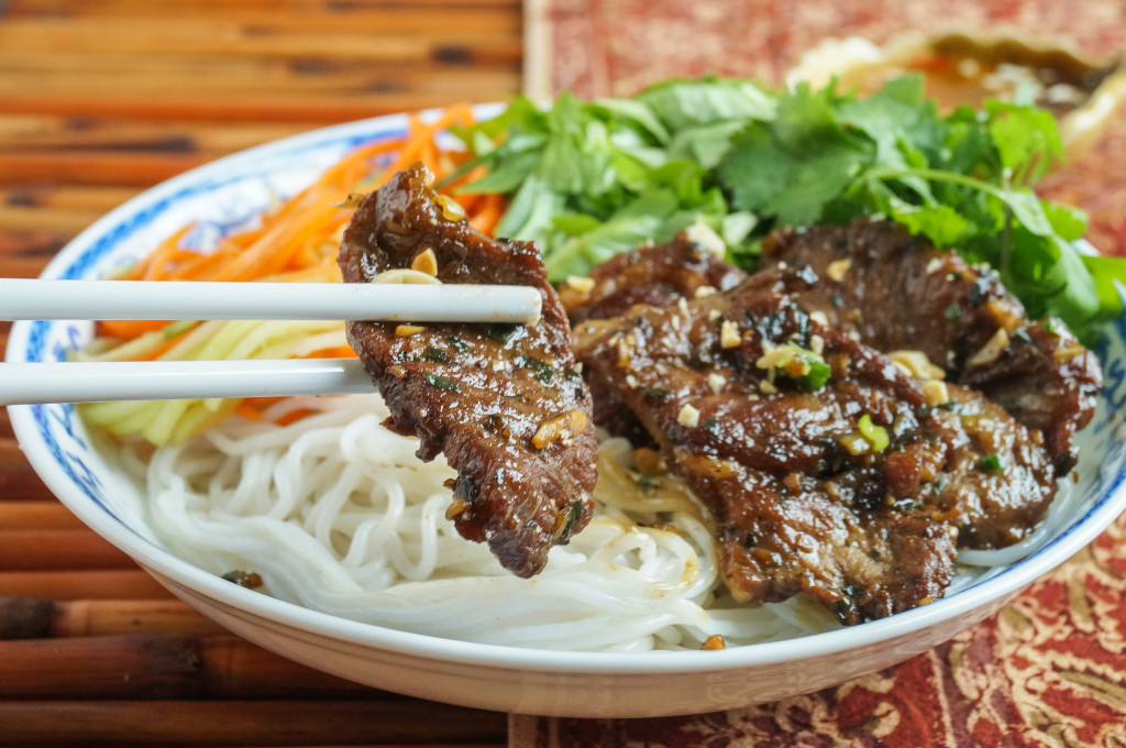 Bun Thit Nuong (3 of 3)
