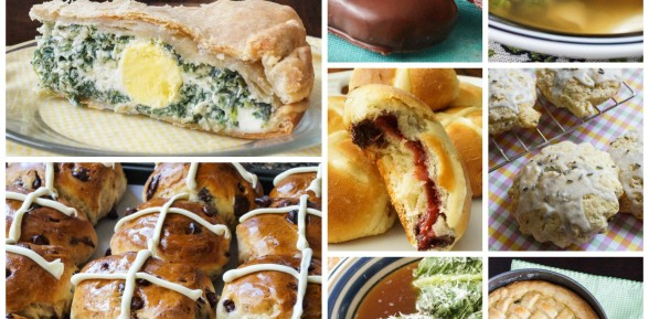 Easter Round-Up 2015
