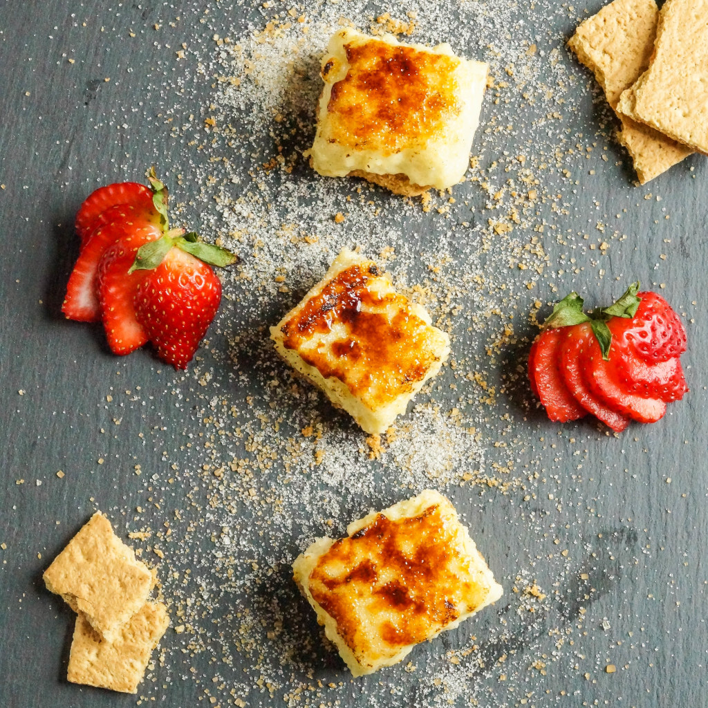 Creme Brulee Cheesecake Bars (2 of 3)