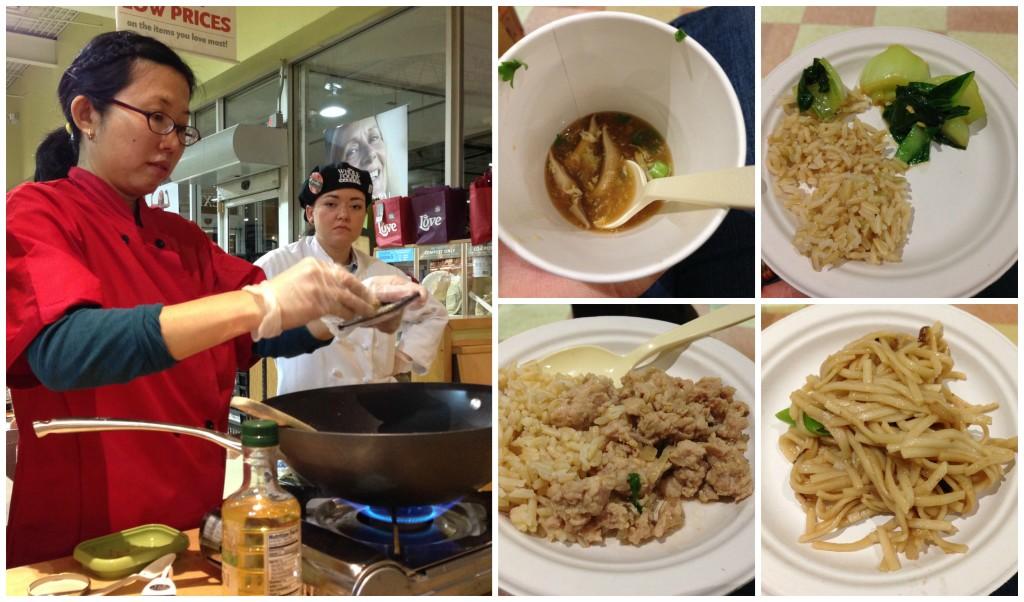 Ohn No Khauk Swe (Burmese Chicken Coconut Noodle Soup ...