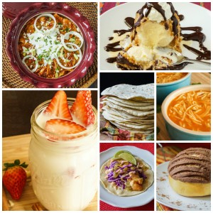 Cinco de Mayo Round-Up 2015