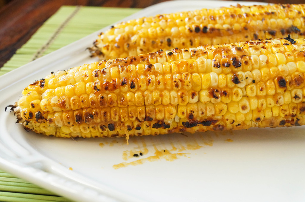 Miso Butter Corn (2 of 2)