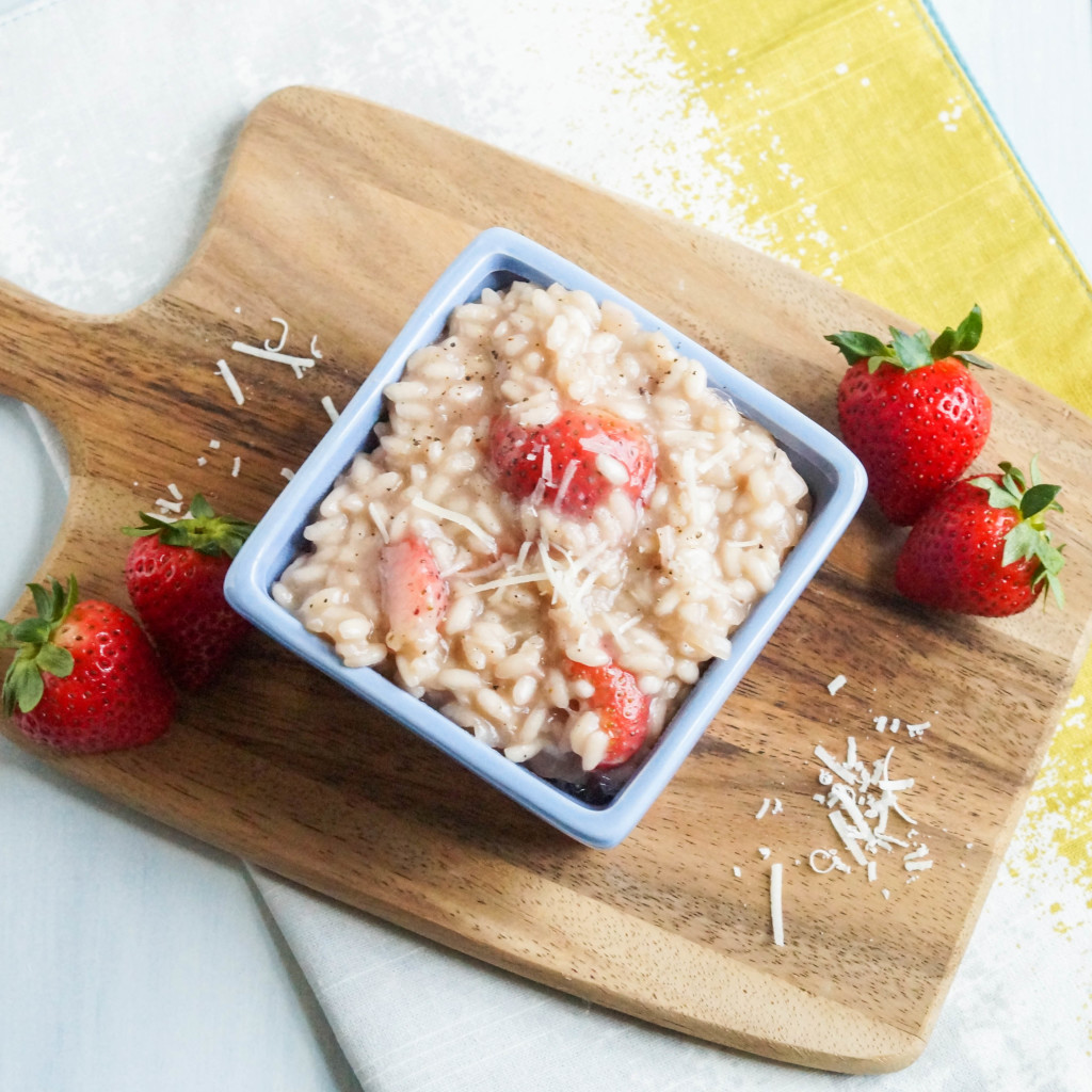 Risotto alla Fragola (2 of 3)