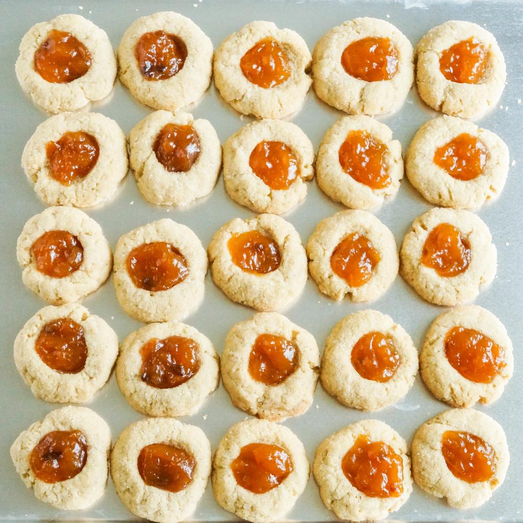 Thumbprint Cookies (1 of 3)