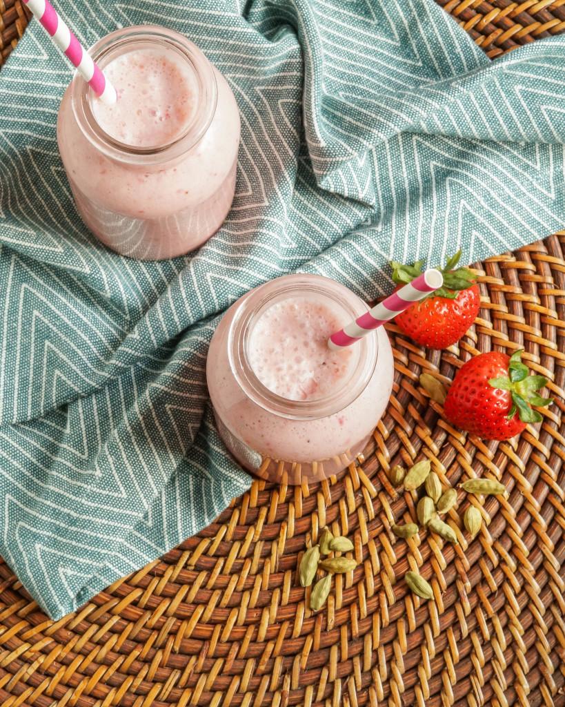 Strawberry Lassi (1 of 3)