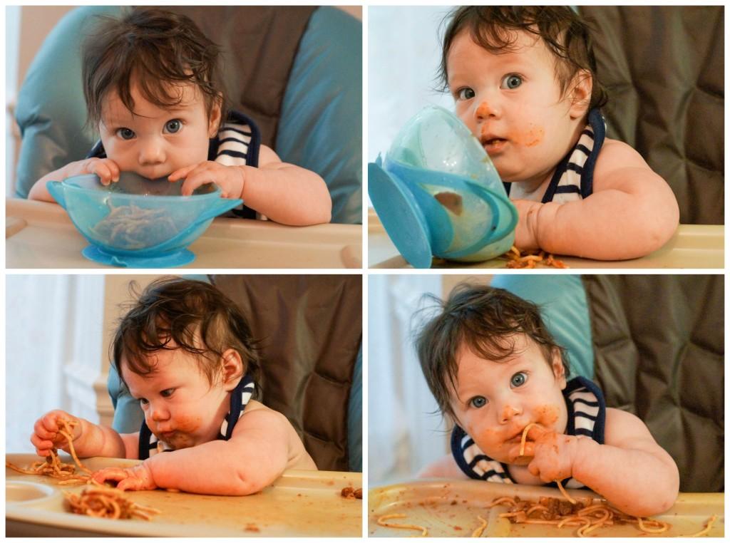 Claire Spaghetti