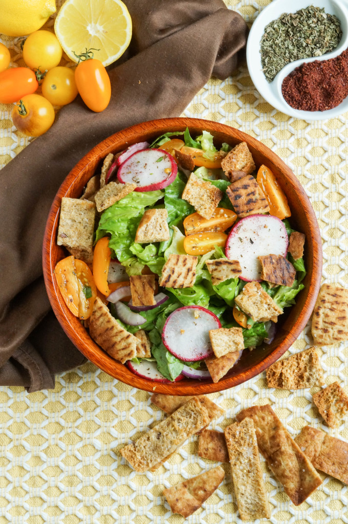 Fattoush (2 of 3)