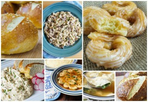 Beyond Bratwurst Review and Oktoberfest Round-Up