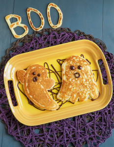 Ghost Pancakes and Belvedere Plantation