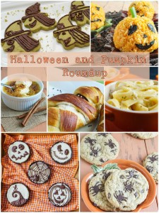 Halloween and Pumpkin Round-Up 2015