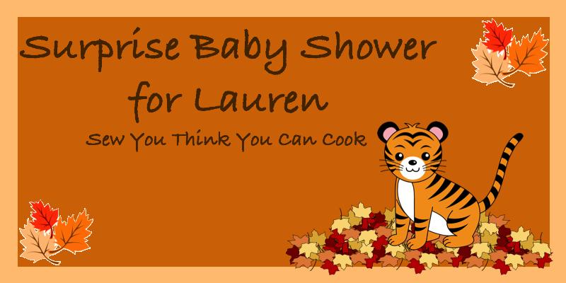 Lauren Shower
