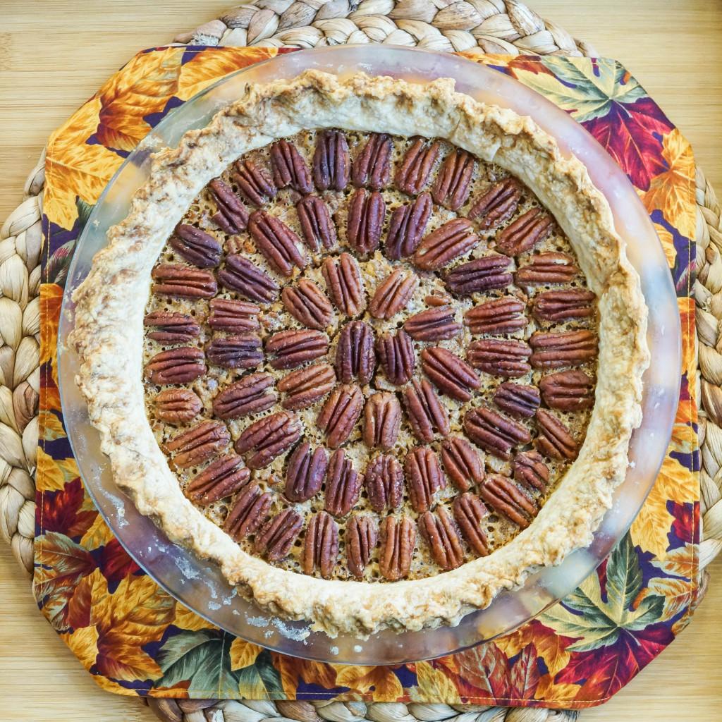 Pecan Pie (1 of 3)