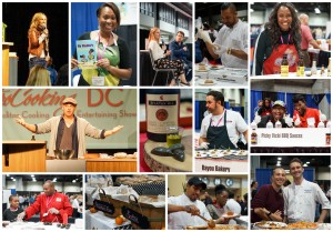 MetroCooking DC 2015 Part 2