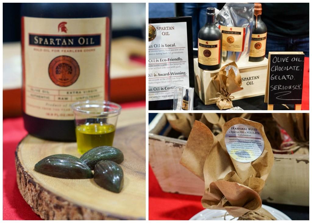 Spartan Oil
