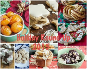 Holiday Round-Up 2015