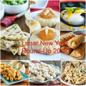 Lunar New Year Round-Up 2016