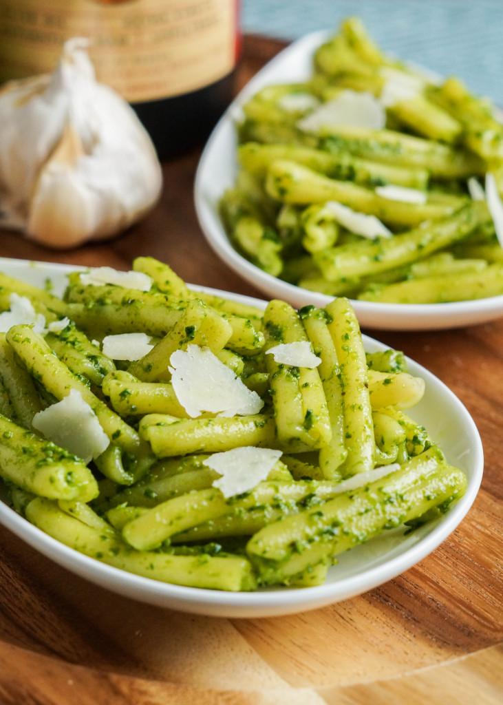 Spinach Walnut Pesto (4 of 4)