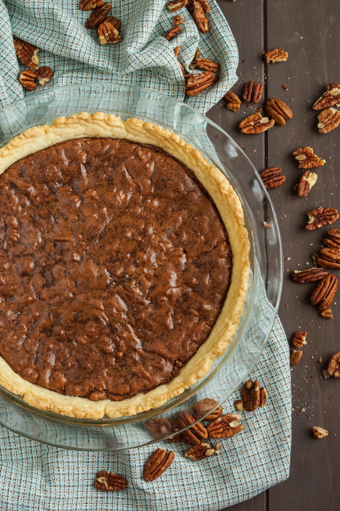 Tar Heel Pie (1 of 3)