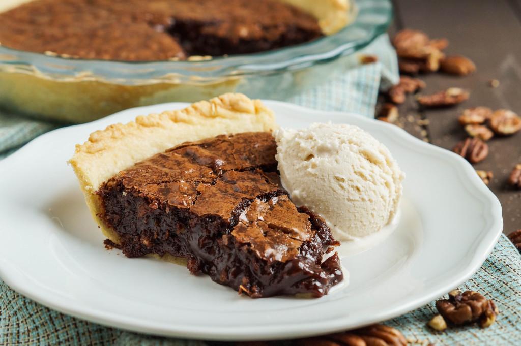 Tar Heel Pie (3 of 3)