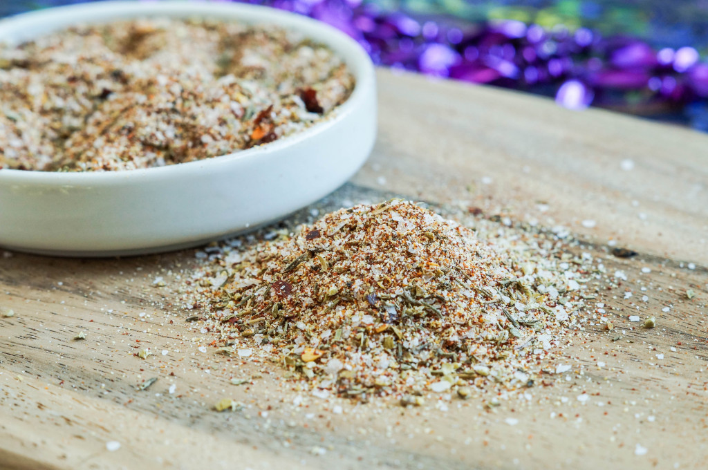 Cajun Spice Mix (3 of 3)