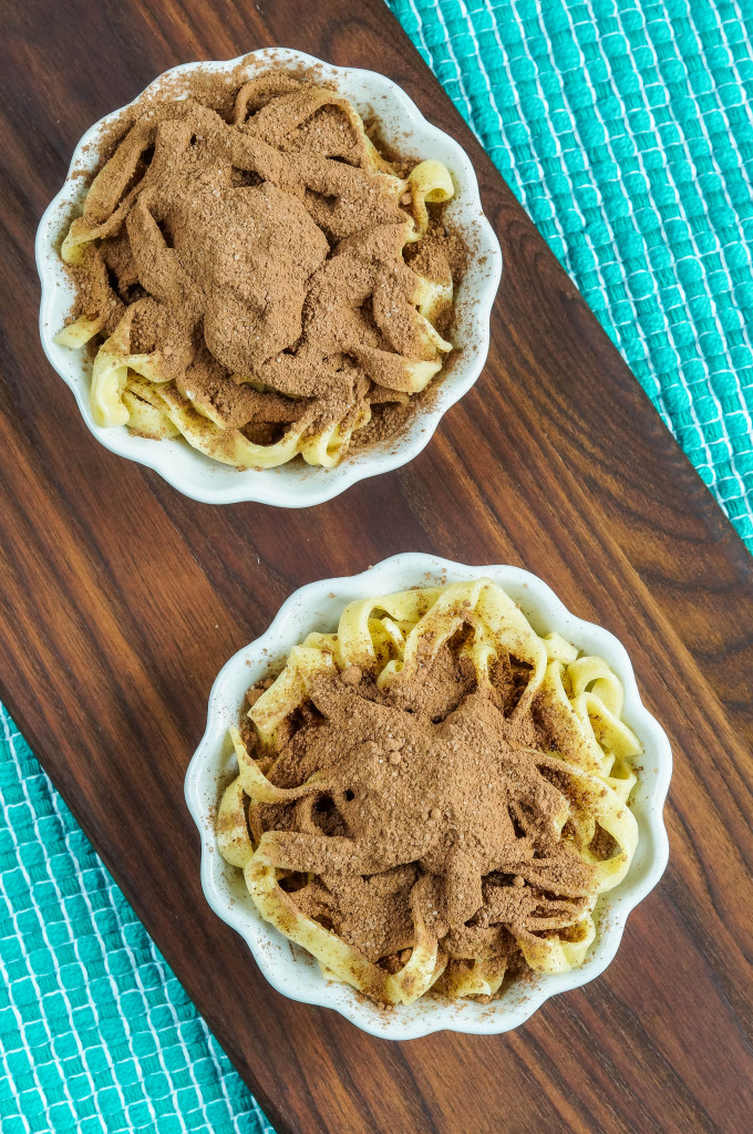 Kakaós Tészta (Hungarian Cocoa Noodles) (1 of 3)