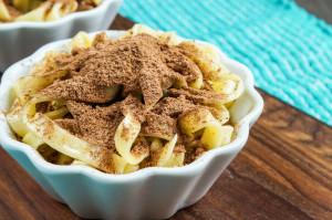 #FoodieExtravaganza Noodles: Kakaós Tészta (Hungarian Cocoa Noodles)