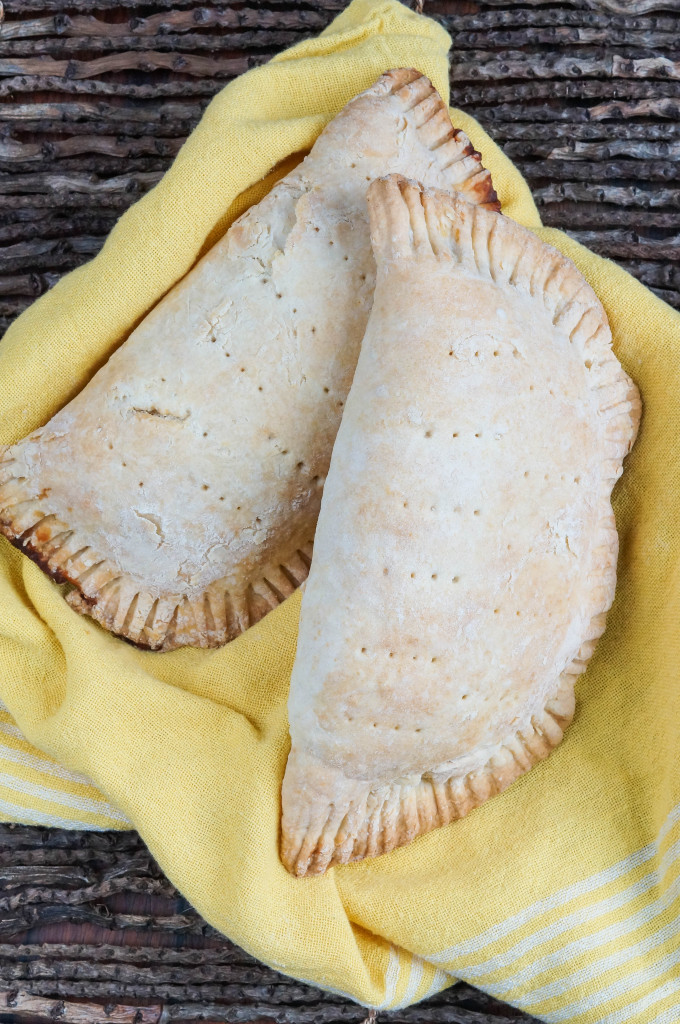 Paifala (Samoan Pineapple Half Moon Pies) (1 of 3)