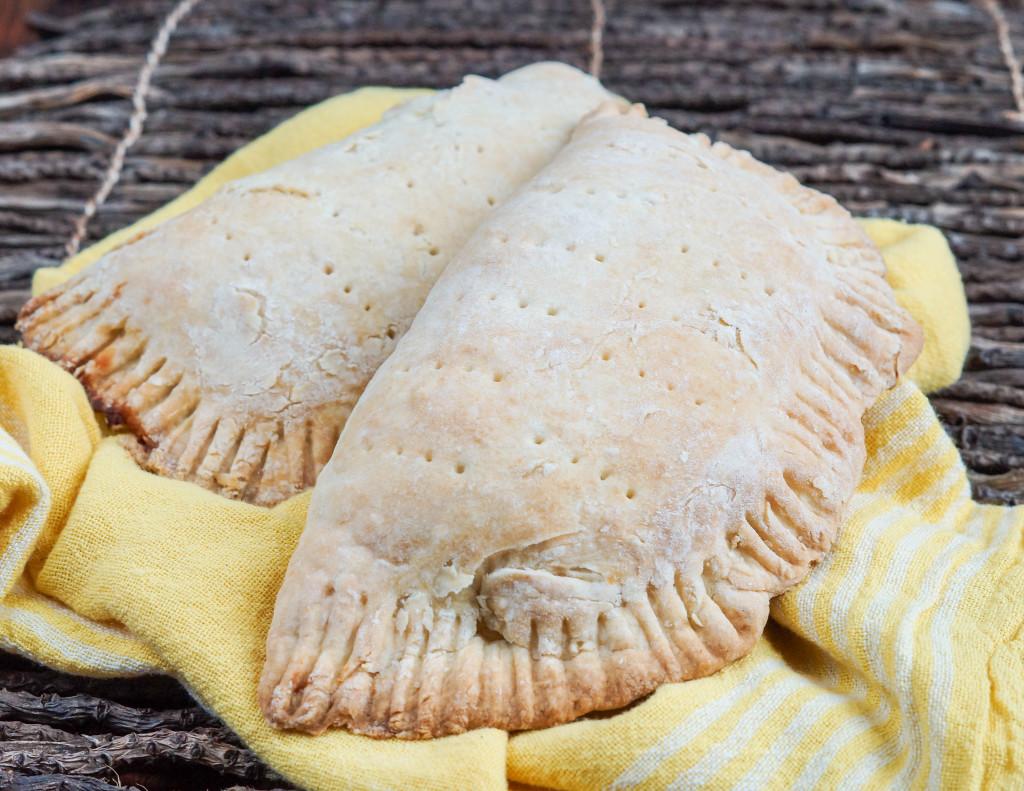 Paifala (Samoan Pineapple Half Moon Pies) (2 of 3)