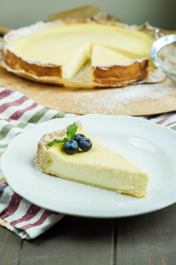 Badischer Rahmkuchen (Baden-Style Cheesecake) (3 of 3)