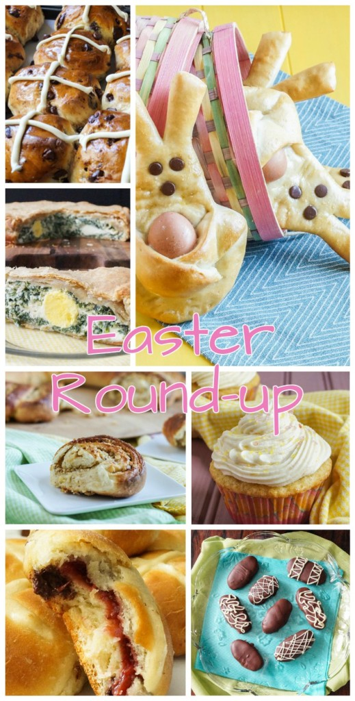 Easter Round-Up 2016