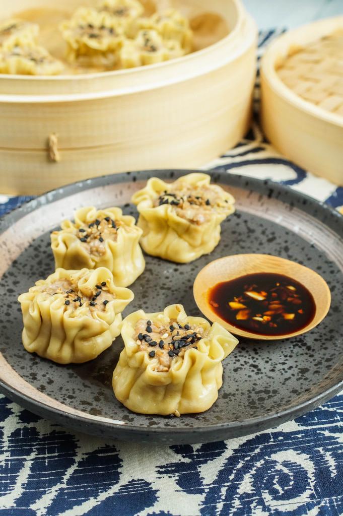 Shumai (Filipino Pork and Ginger Dumplings) (11 of 11)